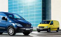 100 furgonetas eléctricas para la fábrica de Vitoria