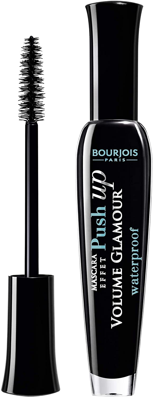 Bourjois Push Up Máscara de pestañas Tono 71 Waterproof black