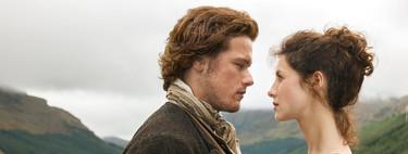 Todo lo que sabemos de la quinta temporada de Outlander