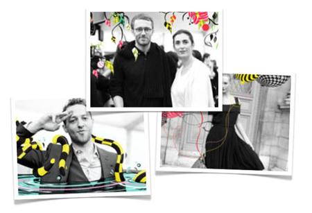 Collage Lawaks y Ratcliffe