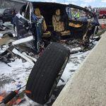 Tesla confirma que el Autopilot estaba activado durante el accidente fatal del Model X
