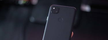 Google Pixel 4a, analysis: once upon a time a spectacular camera attached to a small mid-range mobile