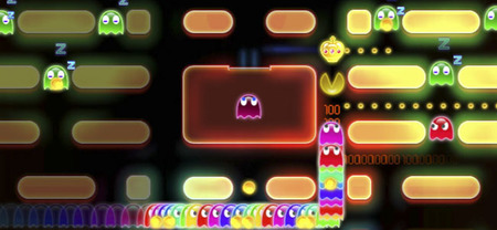Pac-Man Championship Edition DX llega a Windows 8