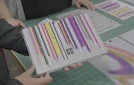 Microsoft prepara una serie de accesorios para la gama Surface con los que celebrar los 50 años del movimiento LGTBQ