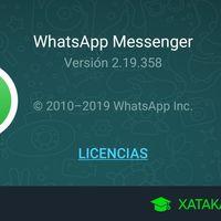 Cómo saber si tienes WhatsApp actualizado a la última versión