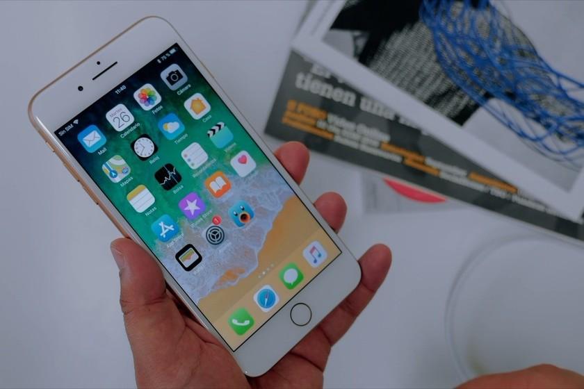 7ea412668d4 Cómo limpiar la memoria RAM de tu iPhone o iPad sin reiniciarlo