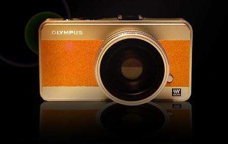 olympus micro cuatro tercios prototipo