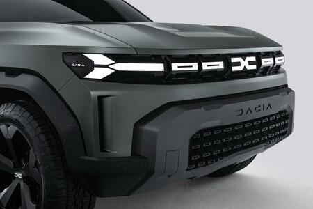 Dacia Bigster Concept 9