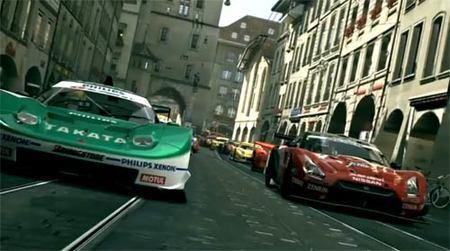 'Gran Turismo 5' está listo para ser lanzado en cualquier momento [E3 2009]
