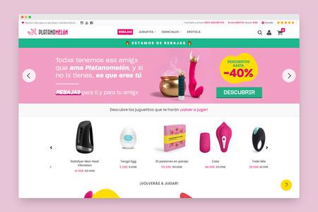 Nombres, emails, direcciones y productos comprados por cada cliente del sex-shop online español Platanomelón han sido filtrados