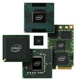 Los Intel Atom se preparan para el vídeo a 1080p pero no para el Blu-Ray
