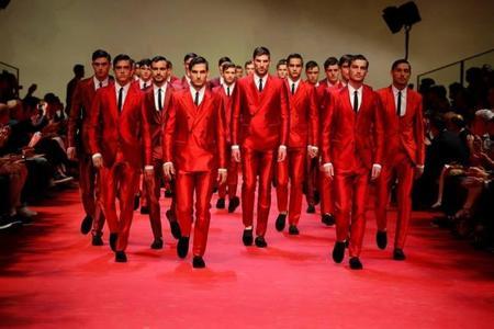 Dolce&Gabbana se inspira en España para la primavera-verano 2015