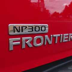Foto 9 de 10 de la galería nissan-frontier-np300-le-ta-4x4-diesel en Usedpickuptrucksforsale