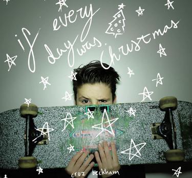 Ha nacido una estrella: Cruz Beckham se estrena en Instagram y graba su primer single con el productor de Justin Bieber