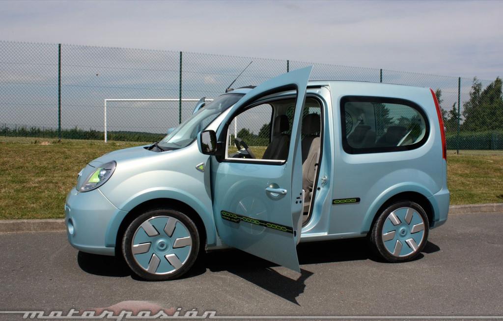 Foto de Renault Be Bop Z.E. Concept (28/29)