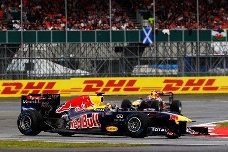 Red Bull permitirá que sus dos pilotos compitan entre sí