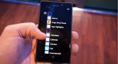 Primeras impresiones del Nokia Lumia 925