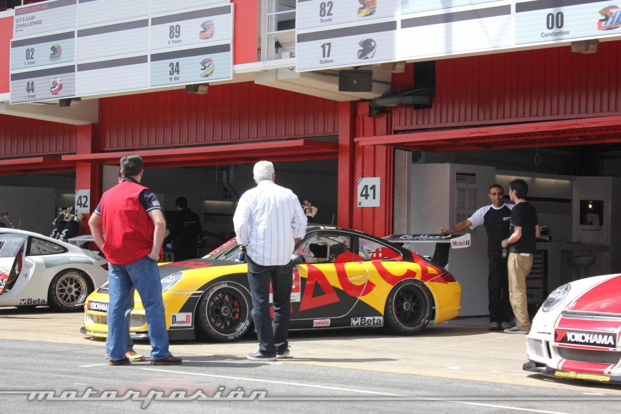 Foto de Porsche en EdM 2013 (2/46)