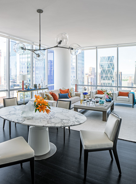One57 Luxury Condo Lindsay Adelman 2 1
