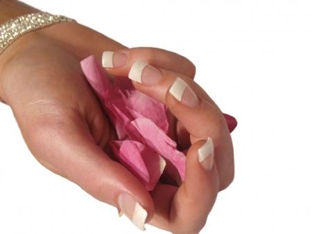 Cómo conseguir unas uñas sanas