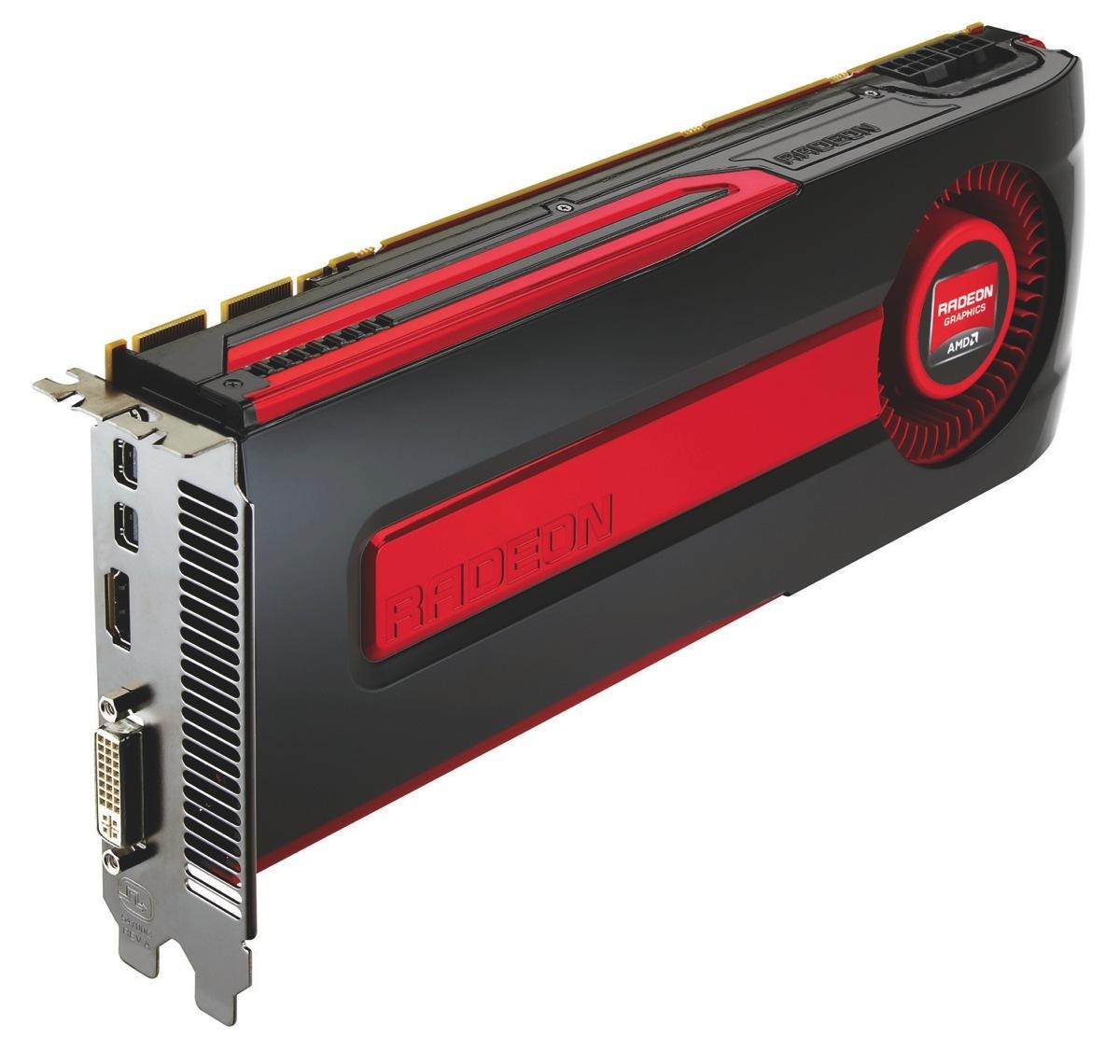 Foto de AMD 7970 (6/8)