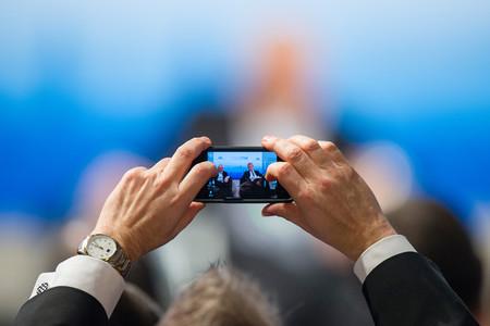 ¿Son estas las tendencias que marcarán los smartphones del 2017?