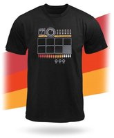 ThinkGeek lanza Camiseta Musical