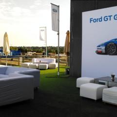 Foto 16 de 80 de la galería 24-horas-ford-2016 en Motorpasión