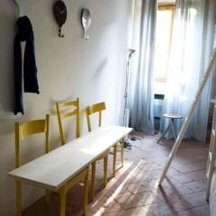 Foto 5 de 6 de la galería l-ostello-di-cascina-cuccagna en Trendencias Lifestyle