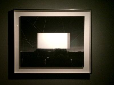 Sugimoto nos trae Black Box, una exposición tan conceptual como tradicional que no deberías perderte