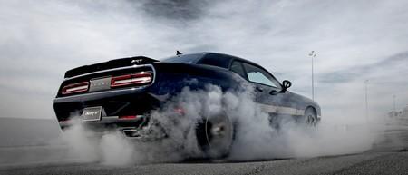 El Dodge Challenger se vendió más que el Mustang y el Camaro por primera vez en 7 años