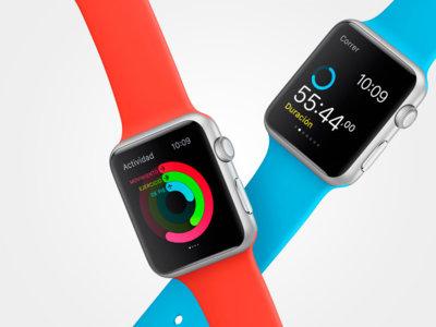 """El """"fracaso"""" de las ventas del Apple Watch, un año después"""