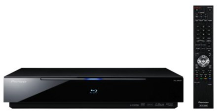 Pioneer trae a España sus últimos reproductores Blu-Ray