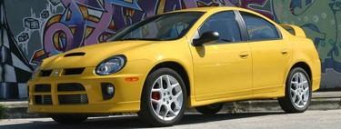 Dodge Neon SRT-4: el estadounidense que quería ser un tuner japonés