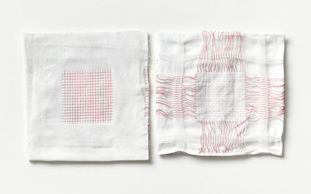 Weaving Interactive Textiles 2