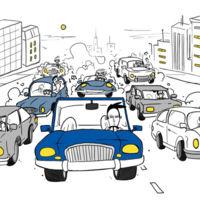Un estudio desvela que hay siete tipos de personalidades al volante. ¿Y tú, qué tipo de conductor eres?