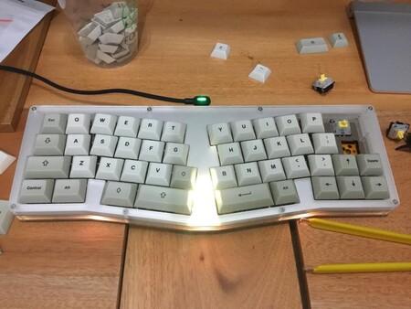 Bolt Mechanical Keyboard