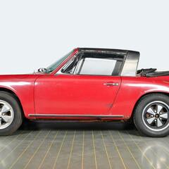 Foto 15 de 15 de la galería el-porsche-911-s-targa-de-1967-restaurado-por-porsche-classic en Motorpasión