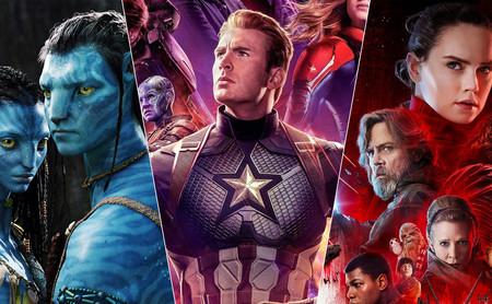 Disney anuncia sus estrenos tras la compra de Fox: más películas de 'Star Wars', se retrasa 'Avatar 2' y aluvión de superhéroes