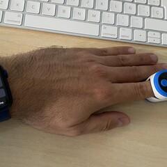 Foto 11 de 12 de la galería mediciones-simultaneas-spo2-con-apple-watch-series-6-y-pulsioximetro-de-dedo en Applesfera