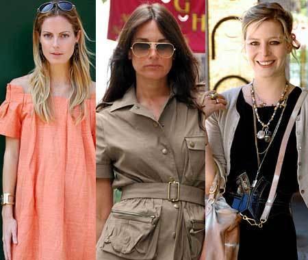 25 mujeres triunfadoras en el mundo de la moda