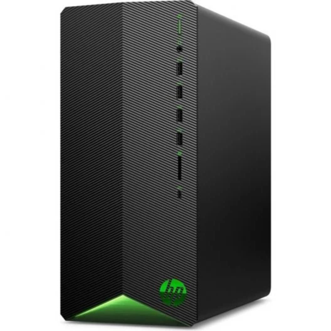 HP Pavilion Gaming TG01-1007NS Intel Core i5-10400F/16GB/1TB+512GB SSD/GTX1660Super
