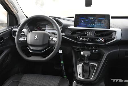 Arranque Peugeot Landrek México13