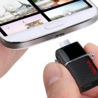 SanDisk expande la capacidad de sus memorias USB más populares para móviles