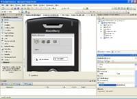 Disponible el plugin BlackBerry para Visual Studio 2005