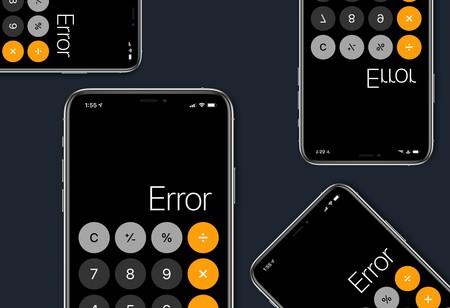 Por qué dividir entre cero es lo único necesario para volver loca a una calculadora mecánica