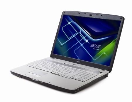 Portátiles Acer Aspire 7520 y Aspire 5520