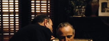 The three minutes that made 'The Godfather' in the greatest work ever filmed