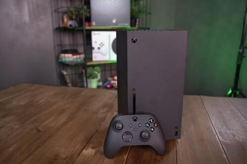 Xbox Series X, análisis: su soberbio hardware está al servicio de una experiencia que nos anticipa una competencia encarnizada