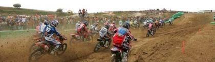 El Mundial de Motocross llega a Bellpuig